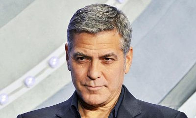 Report: George Clooney Is Running for NYC Mayor