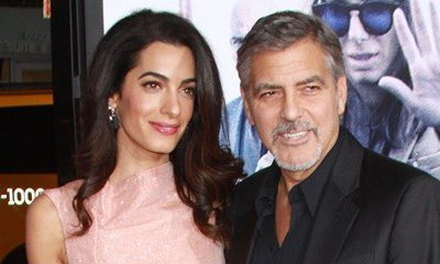 Find Out Who Will Be Godparents to George and Amal Clooney's Twins