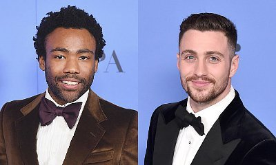 Golden Globes 2017: 'Atlanta' Is Best Comedy Series, Aaron Taylor-Johnson Is Early Movie Winner