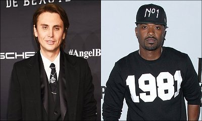 Kim K's BFF Jonathan Cheban Is Coming Back to 'Celebrity Big Brother' to Confront Ray J
