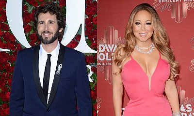 Josh Groban Deletes Mariah Carey Diss on Twitter After Her NYE Lip Sync Fail