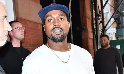 Video: Kanye West Lashing Out at Matt Lauer on 'Today'