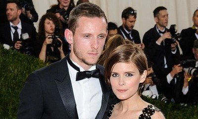 Kate Mara Is Engaged to Jamie Bell, Shows Off Engagement Ring