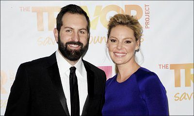 Katherine Heigl and Josh Kelley Welcome Baby Boy - Find Out His Name