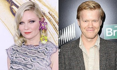 Newly-Engaged Kirsten Dunst Flashes Engagement Ring From Fiance Jesse Plemons