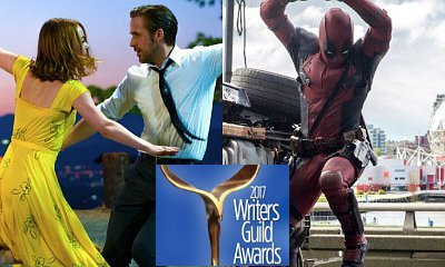 'La La Land' and 'Deadpool' Among Nominees for Writers Guild Awards in Movie