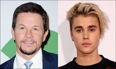 Is Mark Wahlberg Hinting at a Project With Justin Bieber?