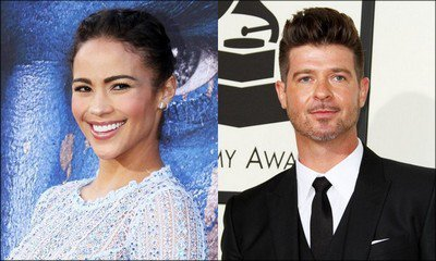 Paula Patton Accuses Robin Thicke of Beating Her During Marriage