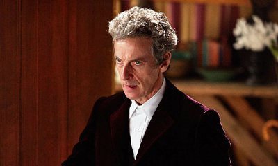 Peter Capaldi Is Quitting 'Doctor Who' After Season 10