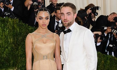 Report: Robert Pattinson and FKA twigs Call Off Wedding