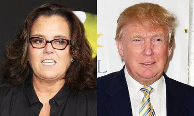 Rosie O'Donnell Calls Donald Trump 'Criminal' and 'Mentally Unstable' in Twitter Rant