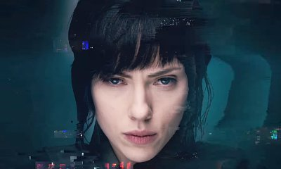 See Scarlett Johansson in New 'Ghost in the Shell' Sneak-Peek and International Poster