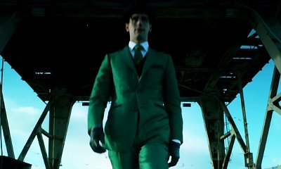 The Riddler Is Born in Promo for 'Gotham' Spring Premiere