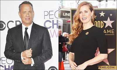 Tom Hanks and Amy Adams Are Falsely Listed as Oscar Nominees, ABC Apologizes