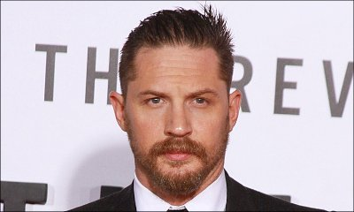 Tom Hardy Addresses 'Star Wars Episode VIII' Stormtrooper Cameo Rumors