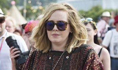 This Turkish Musician Insists He Is Adele's Biological Father