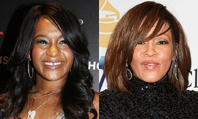 Bobbi Kristina Brown Once Allegedly Tried to Stab Mom Whitney Houston