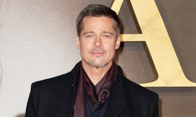 Report: Brad Pitt Is Forced Into Rehab for Addiction Issues