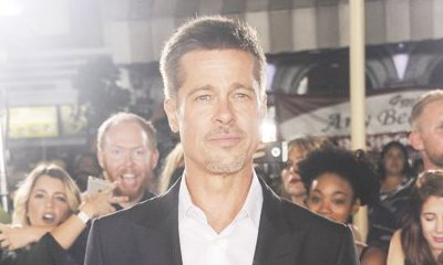 Brad Pitt NOT Going to Rehab for Addiction Issues Despite Reports