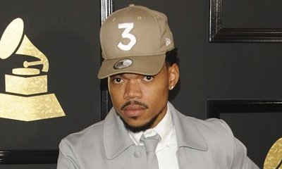 Listen to a Preview of Chance The Rapper's Remix of Drake's 'Grammys'