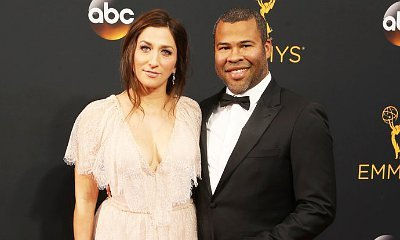 Chelsea Peretti and Husband Jordan Peele Expecting First Child Together