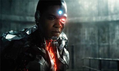 Cyborg Confirmed as the Third Mother Box in 'Justice League'