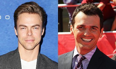 Derek Hough and Tony Dovolani Not Returning for 'Dancing with the Stars' Season 24