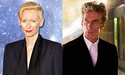 'Doctor Who': Tilda Swinton Is Favorite to Replace Peter Capaldi