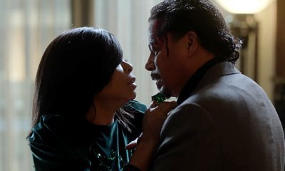 'Empire': Lucious and Cookie Rekindle Their Romance in New Promo for Season 3B