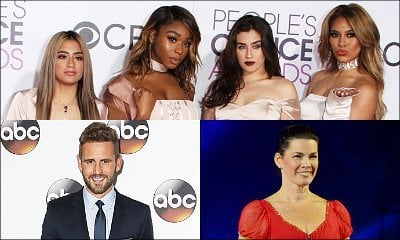 Fifth Harmony, Nick Viall and Nancy Kerrigan to Join 'DWTS' Season 24