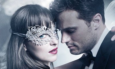 'Fifty Shades Freed' Teaser Is Unveiled in Post-Credits Scene of 'Fifty Shades Darker'