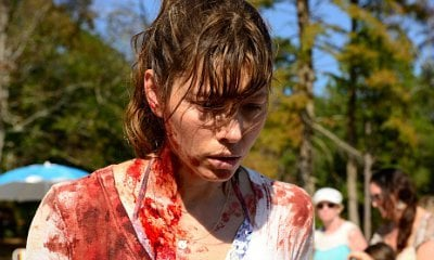 First Look at Jessica Biel on Crime Thriller 'The Sinner'