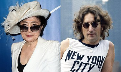 Fragile Yoko Ono Is Hoping To See John Lennon In Heaven