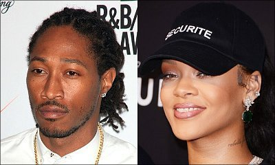 Future and Rihanna Reunite on Romantic Song