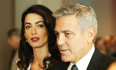 George Clooney Underwent Vasectomy Reversal for Wife Amal