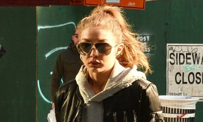 Gigi Hadid Branded Racist After 'Making Fun of Asians'