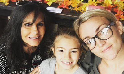 Jamie Lynn Spears' Daughter Maddie in 'Extremely Serious' Condition After ATV Crash