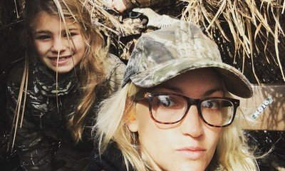 Jamie Lynn Spears' Daughter Maddie Is 'Awake and Talking' After ATV Crash