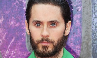 Jared Leto to Make Directorial Debut With Police Thriller '77'