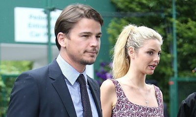 Josh Hartnett and Girlfriend Expecting Baby No. 2 - See Her Baby Bump at Oscars After-Party