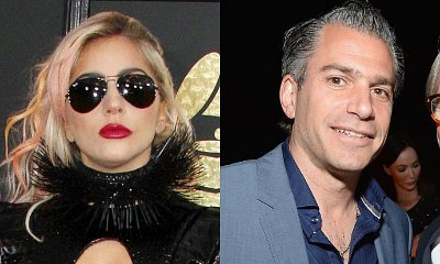 Lady GaGa Flaunts Nipples as She Steps Out Braless With New Man Christian Carino