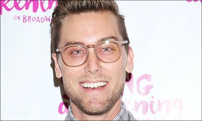 Lance Bass Teases NSYNC Reunion, Promises All Five Members Will Participate