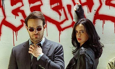 'Marvel's The Defenders': Daredevil and Jessica Jones Team Up in New Set Photos