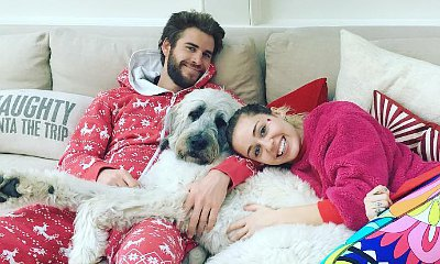 Report: Miley Cyrus and Liam Hemsworth Are Moving to Australia Next Year