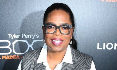 Oprah Winfrey to Become a Special Contributor on CBS' '60 Minutes'