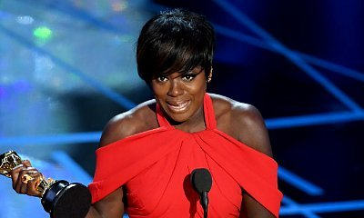 Oscars 2017: Viola Davis Wins Best Supporting Actress