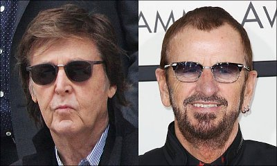 Paul McCartney and Ringo Starr Reunite for New Music
