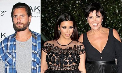 Scott Disick Fled Costa Rica After Blowout Fight With Kim Kardashian and Kris Jenner. Here's Why