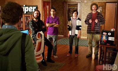 'Silicon Valley': Richard Is Quitting Pied Piper in First Season 4 Trailer