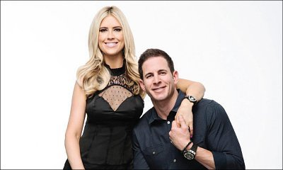 Tarek El Moussa Addresses Possible Reconciliation With Christina